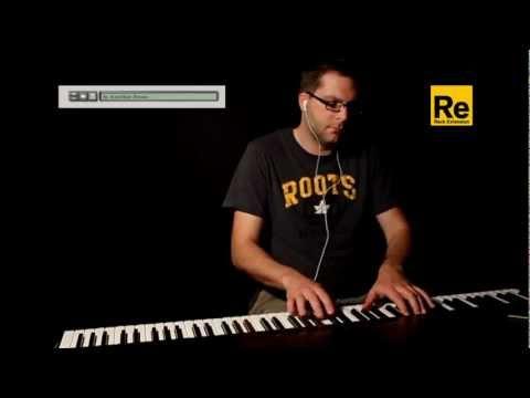 Radical Piano