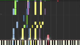 Parting Time by Rockstar Synthesia