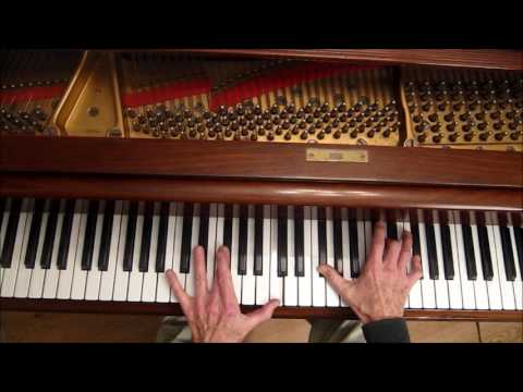 "Great Piano Styles - ""Stride"",    ""It Had To Be You"""