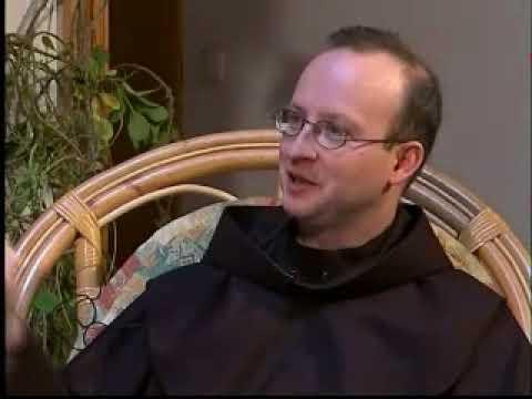 Duhovni spremljevalec  - 2. del - 11. november 2011 - gost p. Peter Lavrih