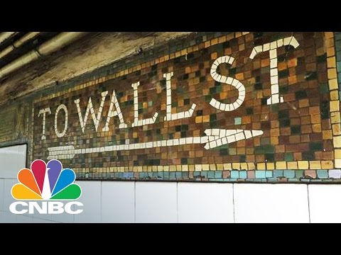 Danger Brewing On Wall Street For Individual Investors | CNBC