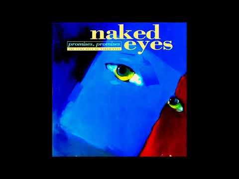 Promises Promises Naked Eyes bass cover - YouTube