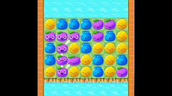 Fruit Splash Mania part 1 (Levels 1-200)
