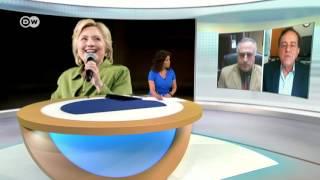 صبحي غندور: جذور المشاكل في المنطقة العربية بدأت مع الحزب الجمهوري