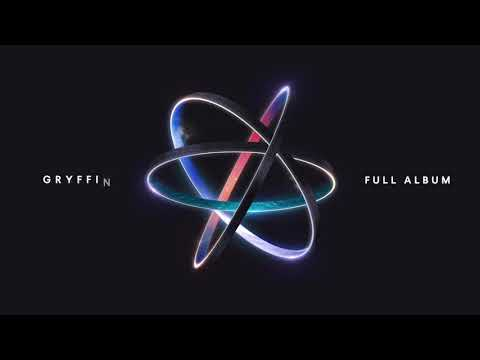 Gryffin - Gravity (Full Album Visualizer)