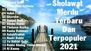 Download Sholwat Merdu Terbaru Dan Terpopuler 2021    Sholawat Penyembuh Sakit   