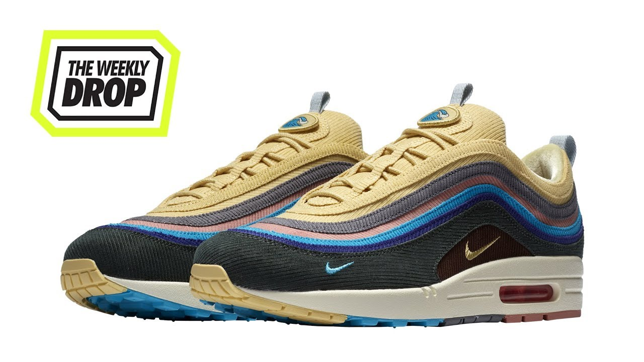 Nike Air Max 1/97 'SW' Australian Release Info: The Weekly Drop