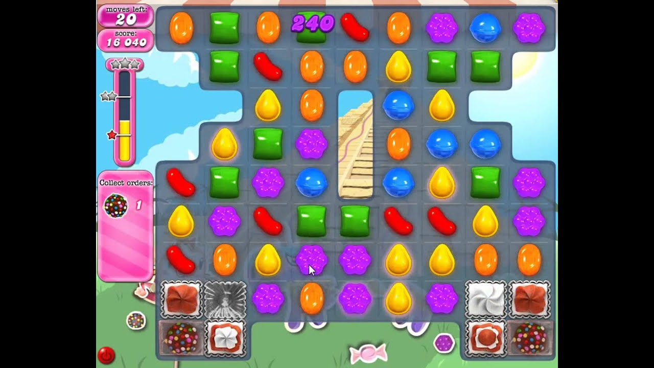 how to play candy crush without facebook