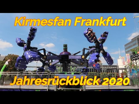 Kirmesfan Frankfurt Jahresrückblick
