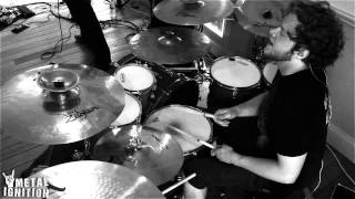 Scar The Surface - Overthrow (drums)