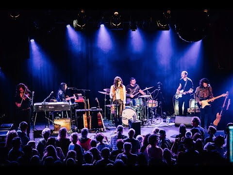 Nicki Bluhm LIVE from the Independent in San Francisco