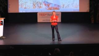Pushing boundaries in physical therapy | Shelly Prosko | TEDxRedDeer | Shelly Prosko | TEDxRedDeer