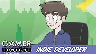 GamerTonight - Indie Developer (2010)