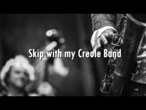 Free Music for Videos - Skip with my Creole Band