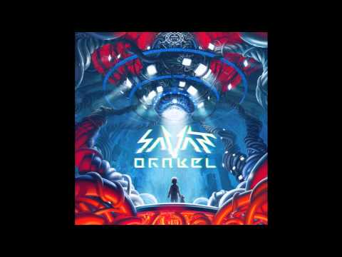 Savant - Orakel - Valley of Shadows
