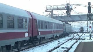 41-0199-4 plecand din Bucuresti cu R Bucuresti - Brasov