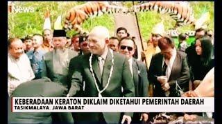 Kesultanan Selaco Dikl4im Berdiri Tahun 2004 & Dikl4im PBB - iNews Malam 18/01