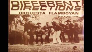 Orquesta Flamboyan - Paz