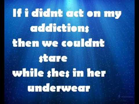 Sugarcult - underwear (untitled) lyrics mp3