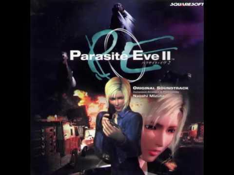 Parasite Eve 2 OST Full Album