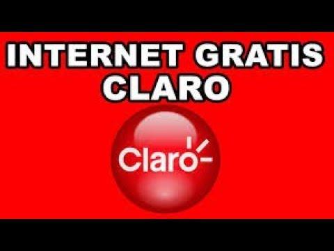 Internet gratis para CLARO NUEVA CONFIGURACIÓN full ilimitado 2017