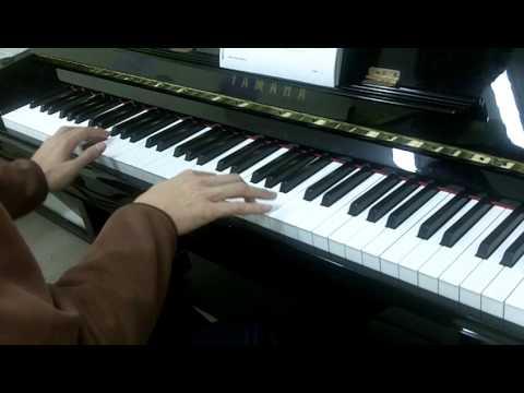 ABRSM Piano 20032004 Grade 2 B:4 B4 Gurlitt Night Journey Op.82 No.65