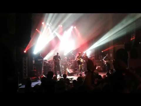 The Big Something/Coolio/Weird Al/Gangsta's Paradise @ Bluebird Theater Denver 3/23/17