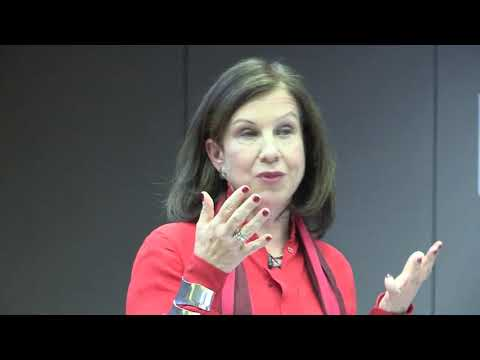 James Cameron Memorial Lecture with Lyse Doucet – full length