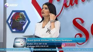 Ağız və üz-çənə cərrahı, implantoloq - Həkim İşi 23.11.2018