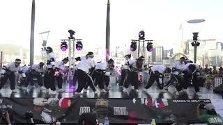 Publication Date: 2018-06-15   Video Title: High Schoolers Asian Hip Hop C