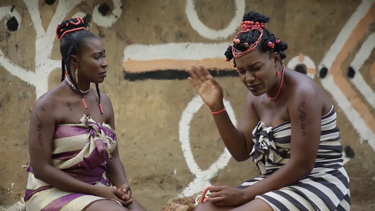 Download SYMBOL OF LOVE SEASON 3 - LATEST 2017 NIGERIAN NOLLYWOOD EPIC MOVIE