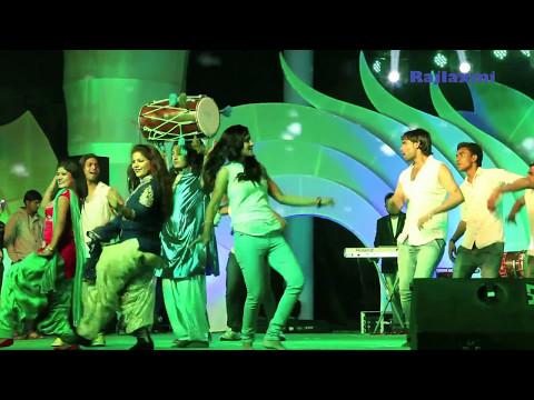 Uttar Kumar  धाकड़ छोरा DJ Remix    Kavita Joshi