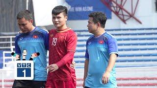 Thông tin mới nhất về Quang Hải U22 Việt Nam