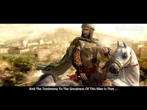 Salahuddin Al Ayyubi RA ᴴᴰ The Conqueror of Jerusalem