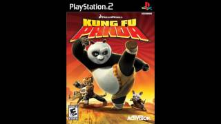 Kung Fu Panda Game Soundtrack - Shamisen 1