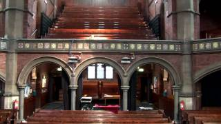 Video Union Chapel Restoration Appeal presented by Stefan Gates download MP3, 3GP, MP4, WEBM, AVI, FLV November 2017