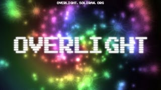 OverLight - An Indie Casual/Puzzle/Arcade Game - Trailer 1