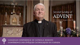 Journey through Advent – Second Sunday of Advent 2020