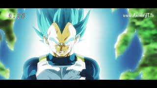 Avances del Capitulo 123 De Dragon Ball Super HD