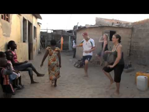 Projects Abroad Senegal Music and Culture Volunteer Project
