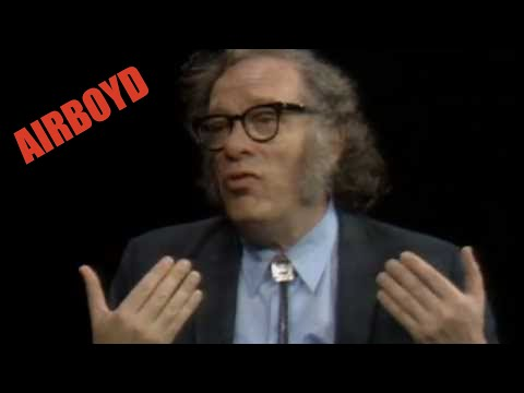 Interview With Isaac Asimov (1975)