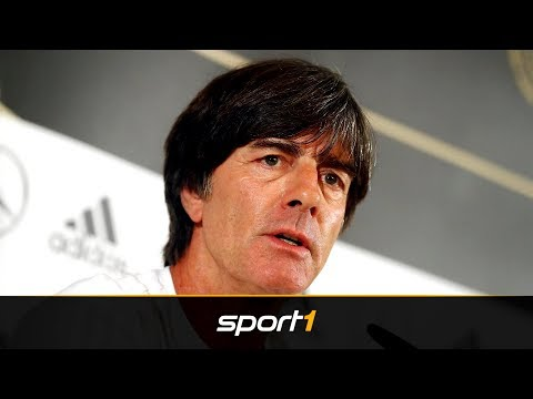 Joachim Löw kritisiert die Bundesliga | SPORT1 - Der Tag