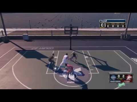 Rivet City Rough Riders NBA 2k15  Ruff Ryders Anthem