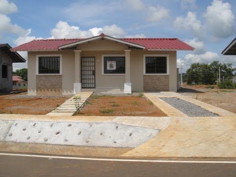 Casa para alquilar en algarrobos chiriqu prestige for Casas para alquilar