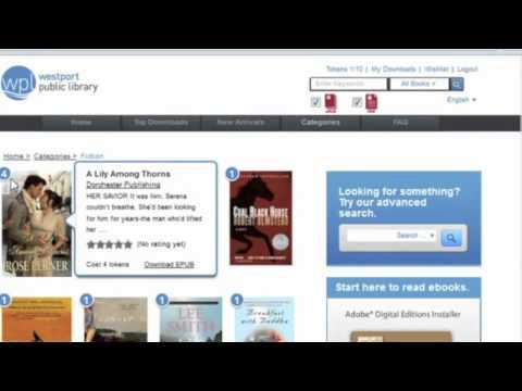 FREADING - Downloading eBooks.mov