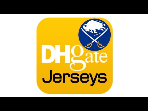 new styles 28cd5 da7ca DHGate.com Sport Jerseys (product review) [NHL]