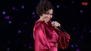 شيرين عبدالوهاب تبدع في أغنية