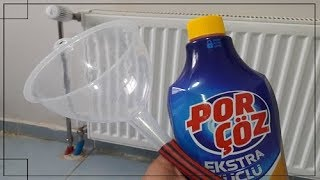 Incredible Heater Honeycomb Cleaning Method With Porch, How To