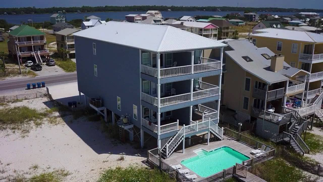 Amazing Endurance Beach House Gulf Shores Part - 1: Endurance Beach House - Gulf Shores - Alabama
