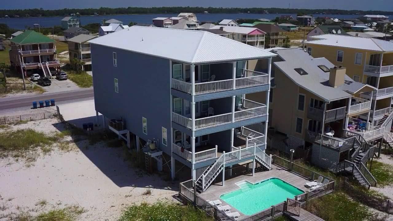 Endurance Beach House - Gulf Shores - Alabama